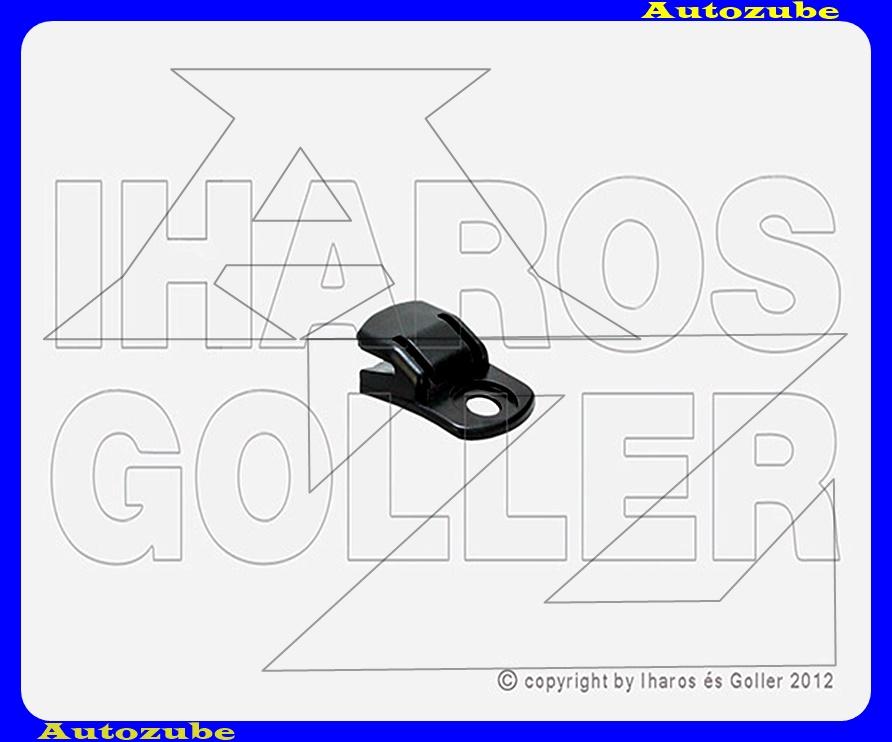 GIRO keréktámasz szalagrögzítő elem ATERA