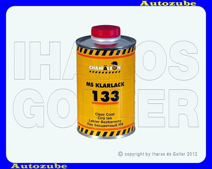 Acryl lakk, MS 2K-s (2 komponensű) 2:1, színtelen CHAMALEON, 1Liter