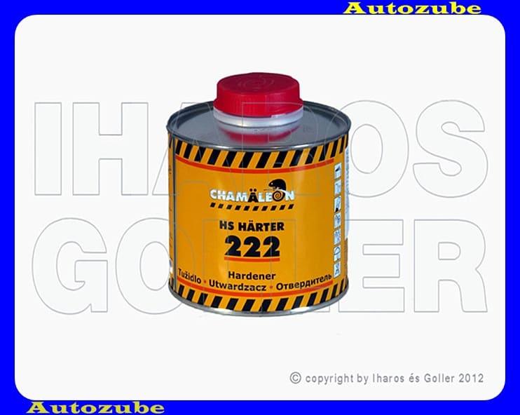 EDZŐ, kemény HS acryl lakkhoz 2:1 CHAMALEON, 0,5Liter