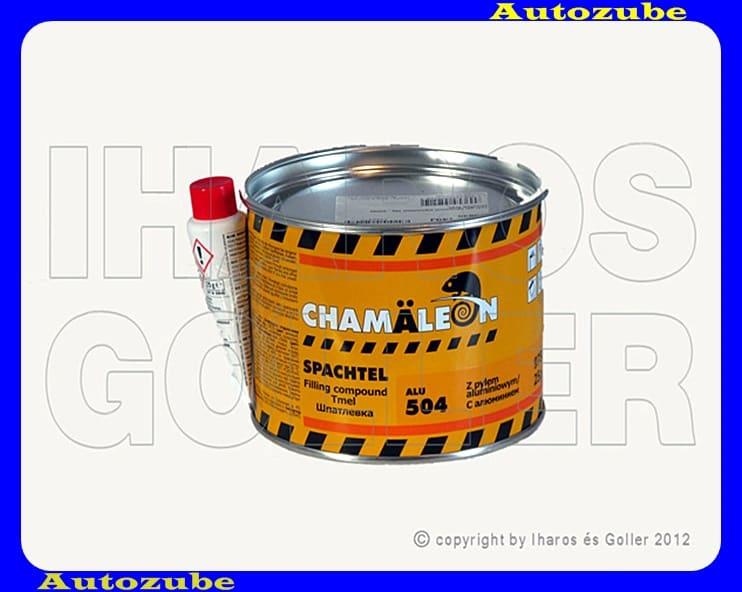 Gitt. Alumíniumra, szürke CHAMALEON, 1kg.