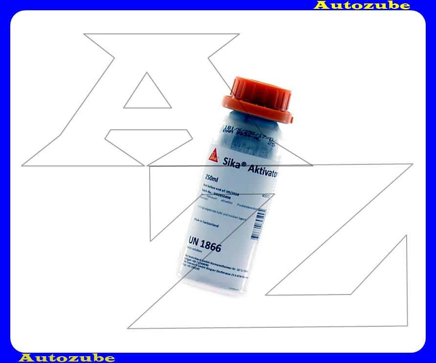 Tapadásjavító tisztító folyadék. SIKA AKTIVATOR-100.  250mL