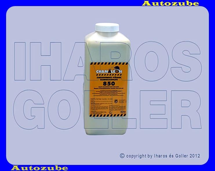 Kéztisztító CHAMELEON, 2,5 Liter