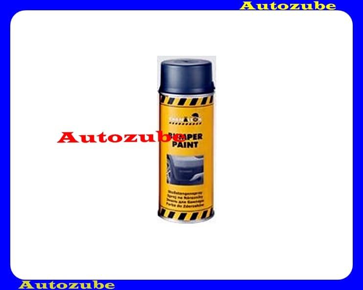 Festék, lökhárítóra, szürke CHAMELEON, 0,4Liter (spray)