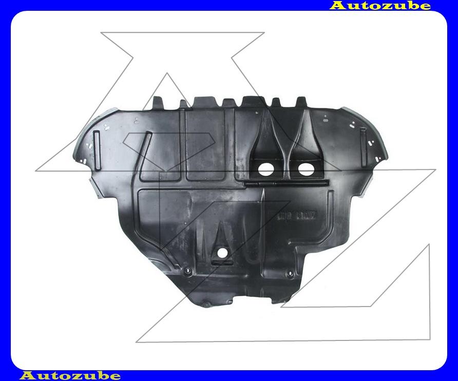 Alsó motorvédő burkolat, haspajzs (műanyag) /RENDELÉSRE/