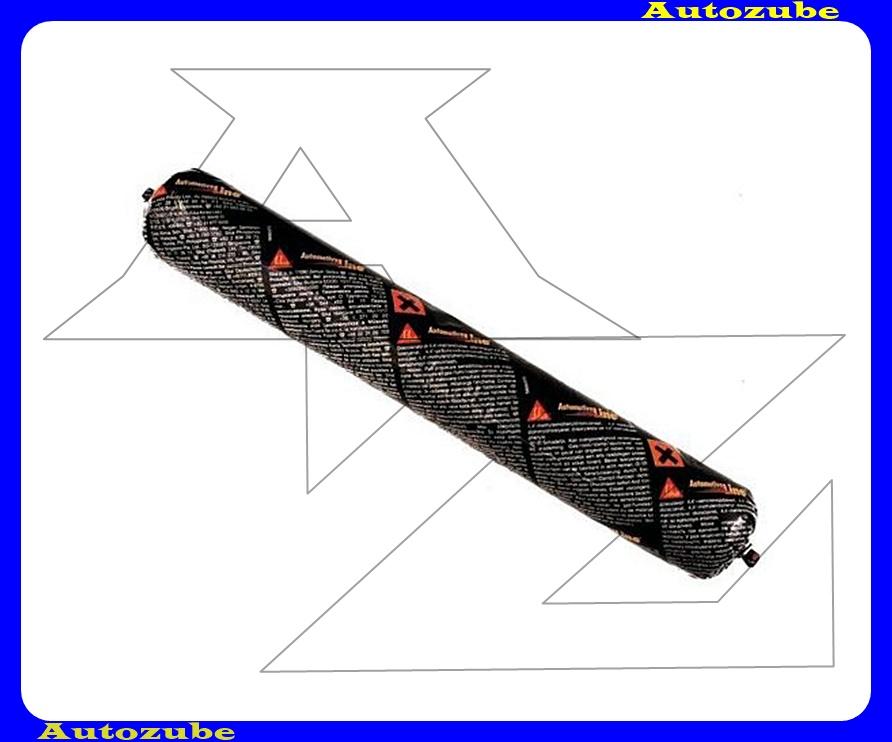 Szélvédőragasztó, 1 órás, hidegen feldolgozható, egykomponensű SIKATack Drive /600mL-unipack/ (zacskós)