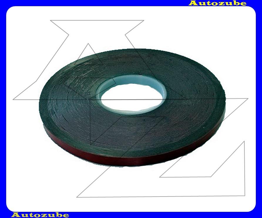 Ragasztószalag kétoldalas SIKAFixing Tape /0,8mm vastag x12mm széles x33méter hosszú/