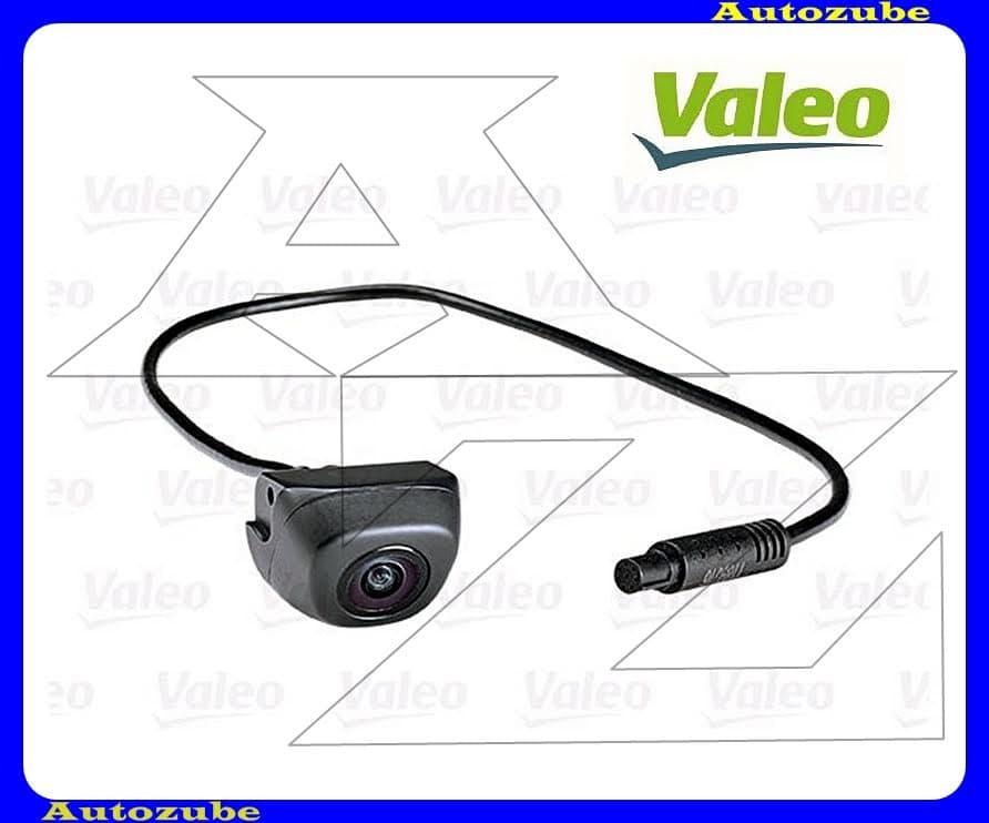 Tolatóradar Kamera