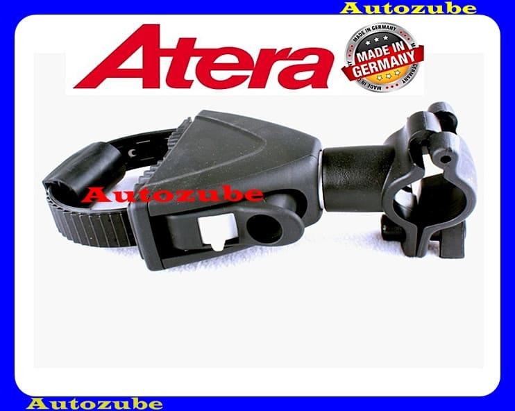 Hátsó kerékpártartó rögzítő kar (125 mm)