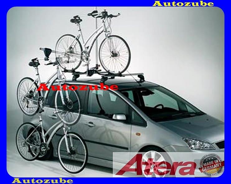 Kerékpárlift tetőcsomagtartóhoz ATERA