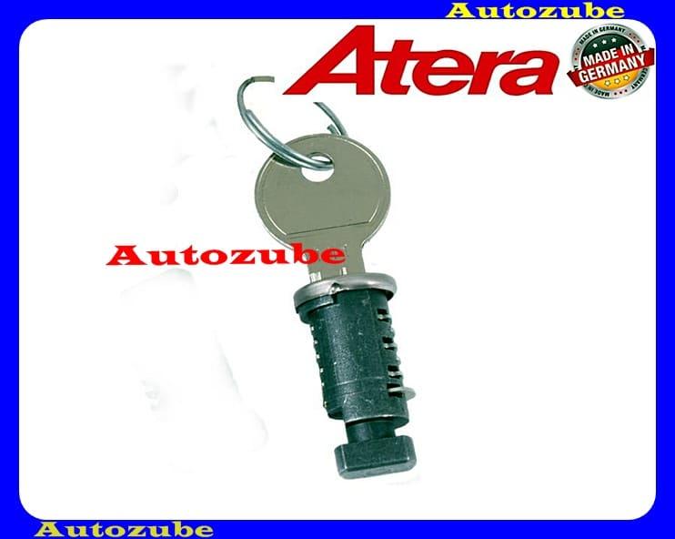 Zárbetét 1db. DL3 Kerékpártartóhoz ATERA