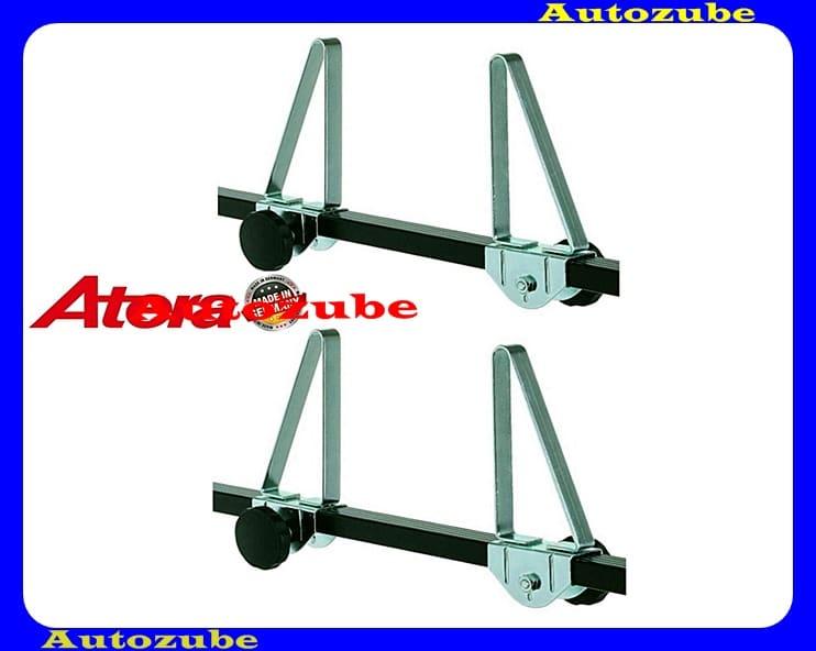Támasz, háromszög alakú 4db (180mm magas)  minden tetőcsomagtartóhoz ATERA