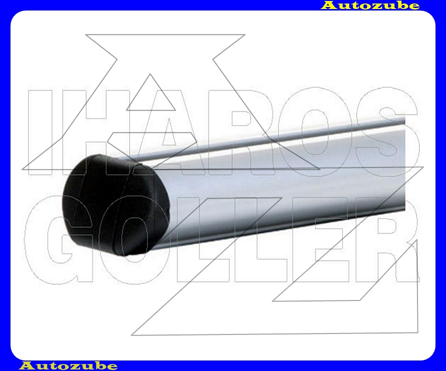 Tetőcsomagtartó rúd alumínium 1db