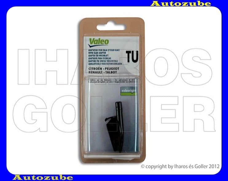 VALEO SILENCIO tartalék adapter
