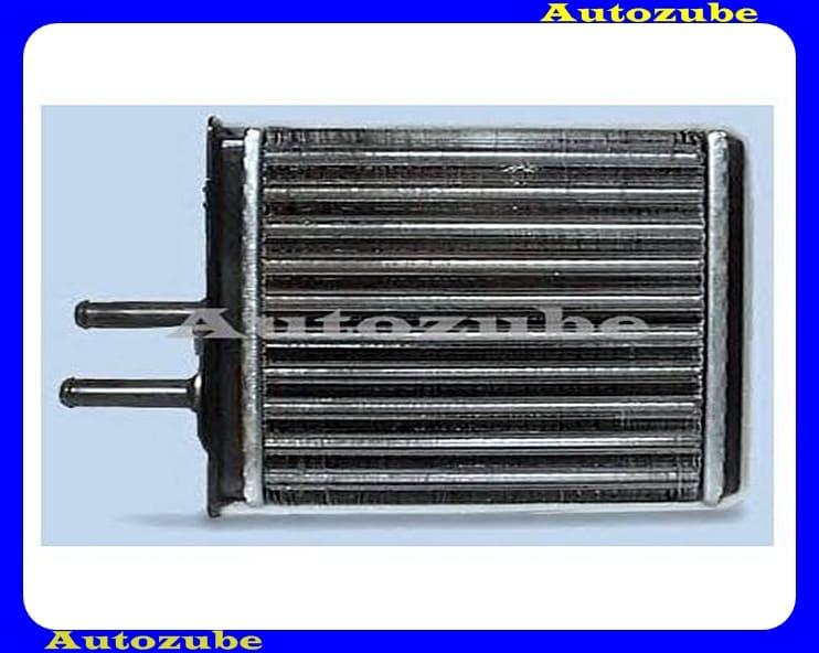 Fűtőradiátor, MARELLI-típusú (165x195x42 )