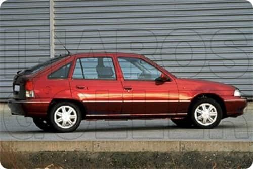DAEWOO RACER 1994.01-1997.12