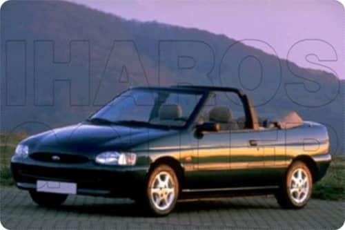 FORD ESCORT MK6 1995.03-2001.09