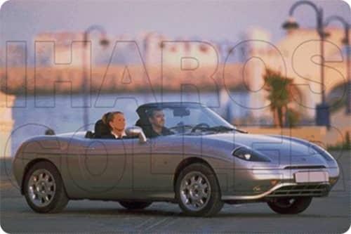 FIAT BARCHETTA 1995.05-2005.12