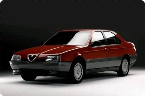 ALFA-ROMEO 164 1989.11-1998.12 /164/