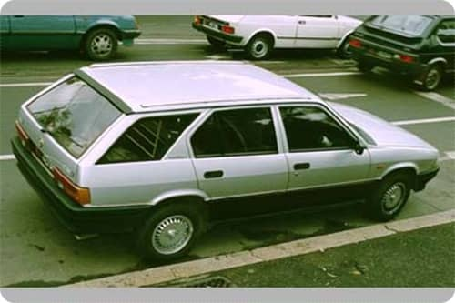 ALFA-ROMEO 33 1983.06-1990.02 /905/