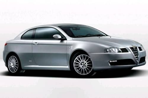ALFA-ROMEO GT 2004.04-2010.12 /937/