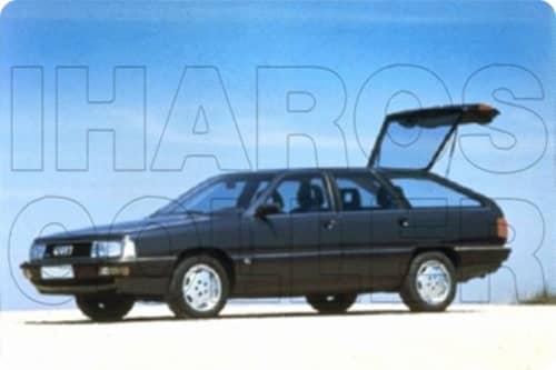 AUDI 200 C3 1983.09-1990.11 /44/