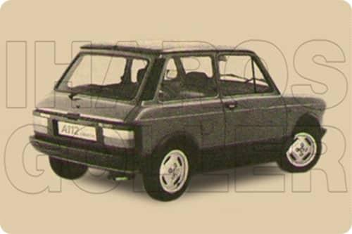Autobianchi A 112  1975-1983.01
