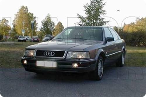 AUDI V8 1988.11-1994.04 /44/