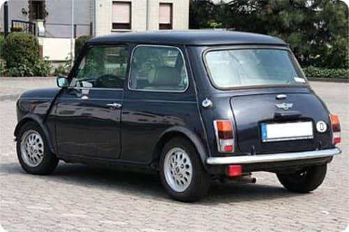 Austin Mini 850-1300 1959.01-2000.01
