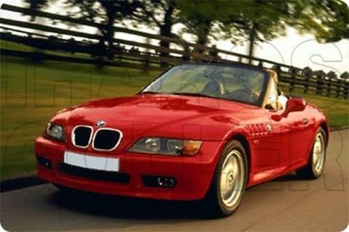 BMW Z3 1995.09-2002.05