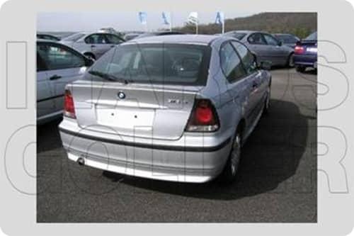 BMW 3 COMPACT E46 2003.03-2005.02