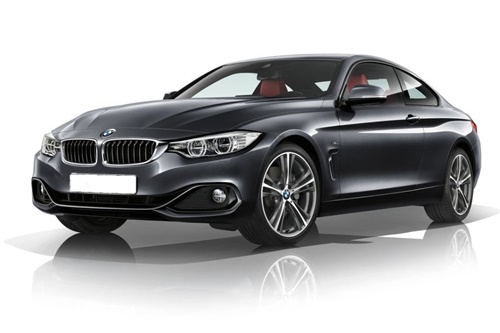 BMW 4 F36 GRAN COUPE 2014.02-2020.02