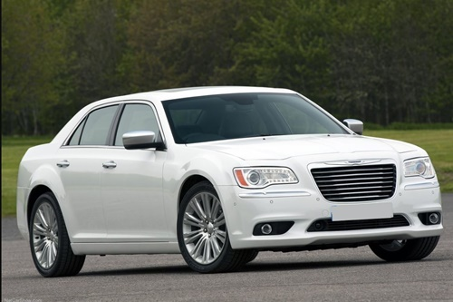 CHRYSLER 300C 2004.01-2011.01
