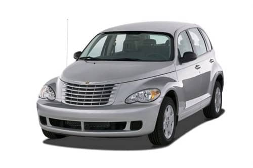CHRYSLER PT CRUISER 2006.01-2010.01