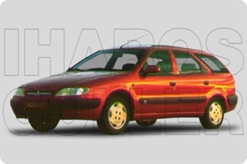 CITROEN XSARA 1 1997.11-2000.10