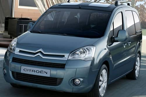 CITROEN BERLINGO 2 2008.04-2012.03 /B9/
