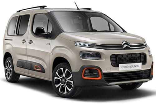 CITROEN BERLINGO 3 2018.06-tól /K9/