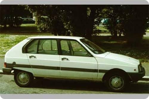 CITROEN C15 1984.10-1996.12