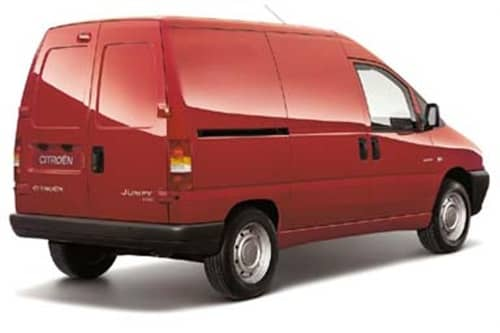 CITROEN JUMPY 1 1995.01-2003.12 /U6U/