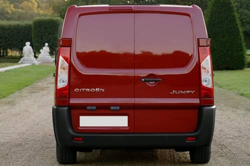 CITROEN JUMPY 2 2007.03-2016.05