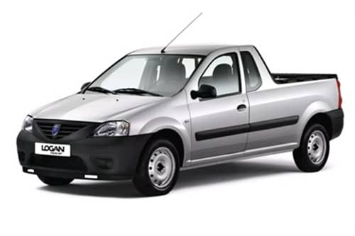 DACIA LOGAN PICK-UP 2009.07-től /U90/
