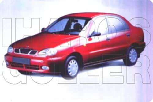 DAEWOO LANOS 1997.05-2004.01 /T100, KLAT/