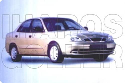 DAEWOO NUBIRA 1997.01-1998.12 /J100, KLAJ/