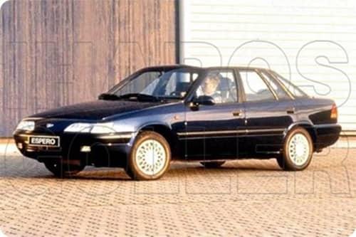 DAEWOO ESPERO 1994.01-1997.12 /KLEJ/