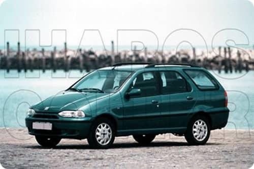 FIAT PALIO 1997.01-2001.12