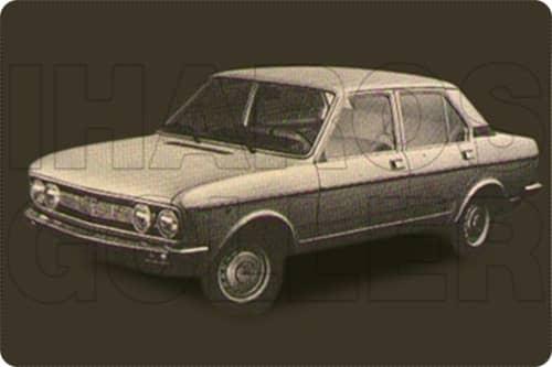 FIAT 132 1973.01-1981.07