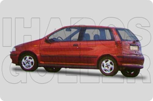 FIAT PUNTO 1 1993.09-1999.08 /176/