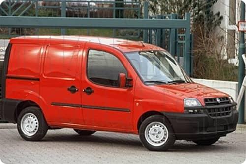FIAT DOBLO 1 2001.01-2005.09 /119,223/