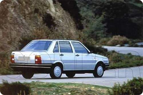 FIAT DUNA 1987.01-1996.12