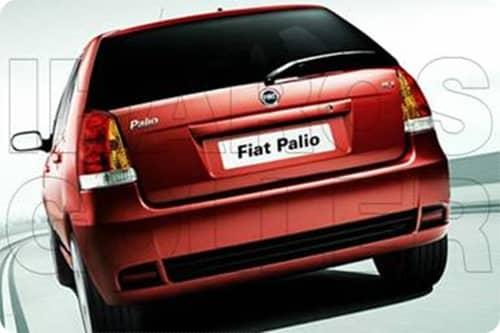 FIAT PALIO 2002.01-2004.12