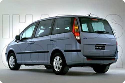 FIAT ULYSEE 2 2002.09-2011.07